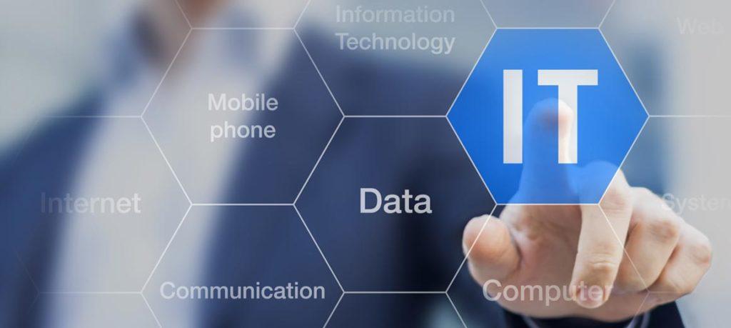 core information technology